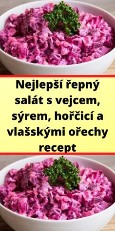 Healthy Salad Recipes, Diet Recipes, Cooking Recipes, Vegetable Salad, Vegetable Recipes, Easy Homemade Recipes, Good Food, Food And Drink, Easy Meals