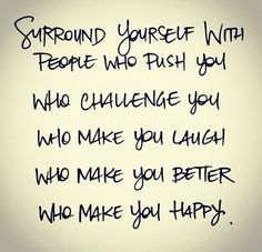 and be this person for others :-) #happy