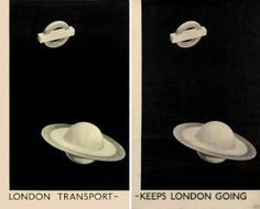 London Transport - Keeps London going