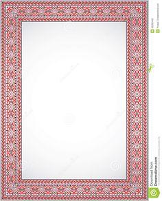 рамка украинский орнамент - Поиск в Google Islam, Tapestry, Education, Google, Home Decor, Hanging Tapestry, Tapestries, Decoration Home, Room Decor