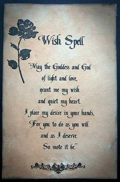 Pagan Spells | Pinned by Sandra Fuiten