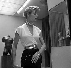 Photo de Nina Leen 1949