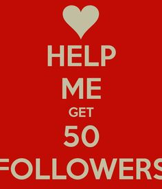 follow me spree… follow me and tell your friends and followers, i ...