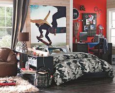 Teen bedrooms dream