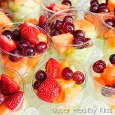 Freezer Friendly School Lunch Foods | Healthy Ideas for Kids