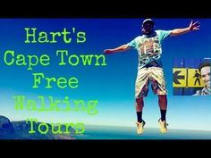 Explore Cape Town with me a local - best things to do in Cape Town - YouTube