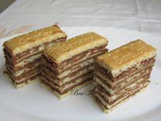 Túrós rakott keksz - Ez Szuper Jó Tiramisu, Sandwiches, Food And Drink, Ethnic Recipes, Bakken, Tiramisu Cake, Paninis