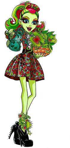 Monster High Art, Monster High Characters, Love Monster, Monster Girl, Zombie Art, Sci Fi Horror, Attractive Girls, Anime People, Fashion Dolls