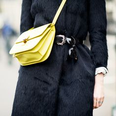 36 of the Coolest Cross Body Bags