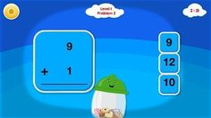Smart Cookie Math - App for Addition & Subtraction | Lucky to Be in First - matches paper & pencil program!