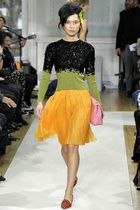 Moschino Cheap and Chic FW'12