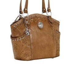 Harvest Moon Western Handbag- love it!