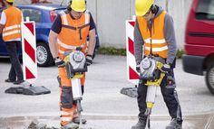Titreşimle Çalışmalarda İş Güvenliği Önlemleri
