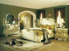French provincial theme