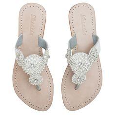 dressy wedding sandal