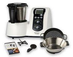 Recetas Para Robot De Cocina | Recetas Para Mycook El Robot De Cocina De Taurus Mis Articulos