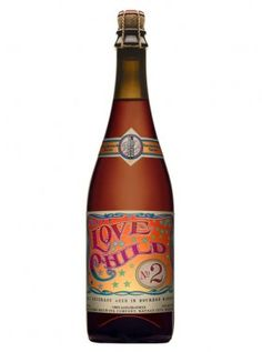 Beer of the Month: Boulevard's Love Child #2 | Love.