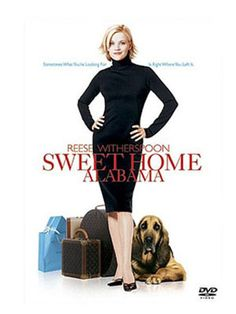 Sweet Home Alabama , starring Reese Witherspoon, Patrick Dempsey, Josh Lucas, Candice Bergen. A young woman with a Southern background runs away from her husband in Alabama and reinvents herself as a New York socialite. Josh Lucas, Patrick Dempsey, High Society, See Movie, Movie Tv, Movie List, La Revanche D'une Blonde, Movies Showing, Disney Films