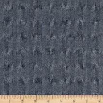 10 Oz Herringbone Striped Denim Blue In 2020 Printed Denim Fabric Fabric Stores Online Fabric
