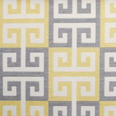 DecoratorsBest - Detail1 - D 15364-610 - 15364 - 610 Buttercup - Fabrics - - DecoratorsBest