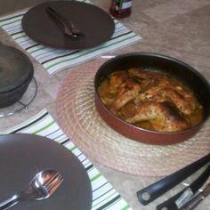 قدمي الدجاج بنكهه جديدة دجاج بالشبث بطريقة منى القحطاني    #تطبيق_طبخي #طبخي  #طبخات #وصفات