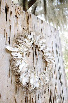 Boone Hall Wedding by Paige Winn | Southern Weddings