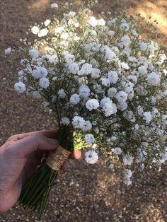Bridesmaids bouquet Bridesmaid Bouquet, Bridesmaids, September Wedding Flowers, Seasonal Flowers, Vegetables, Plants, Vegetable Recipes, Plant, Bridesmaid
