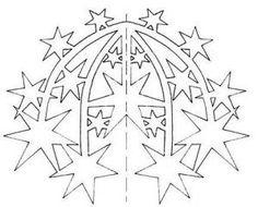Делаем Новогодние снежинки из бумаги - МЯу   Дневники.Ykt.Ru