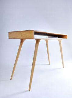 Roman Shpelyk elegant desk