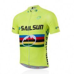Sail Sun Team Racing Road Bike Cycling Jersey Breathable Cycling Clothing  Ropa Ciclismo Bicycle  cyclingbikeroads ef1b6f43b