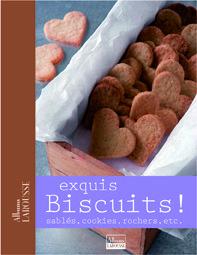 Exquis biscuits