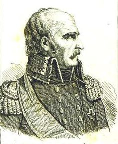 Marshal Gebhard Lebrecht Fürst Blücher von Wahlstatt was the most famous Prussian commander of the Napoleonic Wars, and a key figure in the War of Liberation of 1813, the invasion of France in 1814 and the Waterloo campaign of 1815.