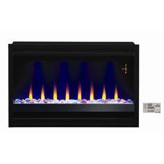 Attraktiv 31 Die Meisten Atemberaubende Zeitgenössische Wall Mount Electric Fireplace  Design #Kamin