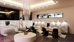 interior of optical shop - Google Search