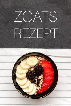 zoats rezept