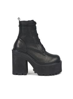 UNIF | Choke Boot