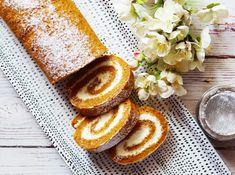 Cheesecake, Ethnic Recipes, Food, Cheesecakes, Essen, Meals, Yemek, Cherry Cheesecake Shooters, Eten