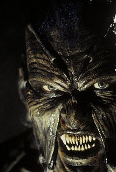 "The Creeper from ""Jeepers Creepers"" this film is very scares me Halloween Movies, Halloween Horror, Scary Movies, The Crow, Jeepers Creepers, Horror Movie Characters, Horror Pictures, Horror Monsters, Horror Icons"