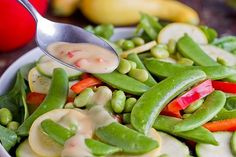 15 Ways to Eat a Cold Salad for Supper — Recipe Roundup