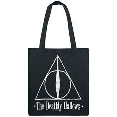 9,99e The Deathly Hallows - Kangaskassi - Harry Potter