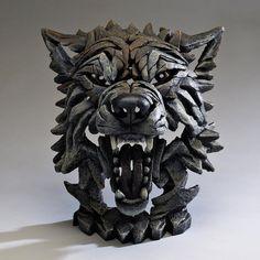 Скрытая мощь скульптур Мэтта Бакли (Matt Buckley)