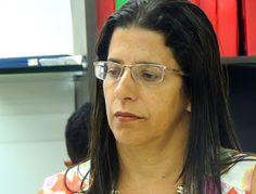 CIDADE: Cabo Frio - Secretária de Educação, Juciara Noronh...