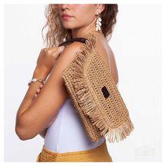 Crochet Top, Crop Tops, Outfit, Women, Fashion, Clothes, Moda, Women's, Fasion