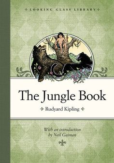 The Jungle Book by Rudyard Kipling, available at Book Depository with free delivery worldwide. I Love Reading, Love Book, Kids Reading, If Rudyard Kipling, Book Writer, Penguin Random House, Classic Books, Classic Literature, Best Selling Books
