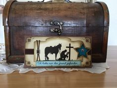 Baptism Cards, Suitcase, Suitcases