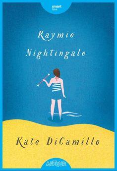 Raymie Nightingale Kate Dicamillo, Nightingale, Louisiana, Books To Read, Reading, Movie Posters, Film Poster, Reading Books, Billboard