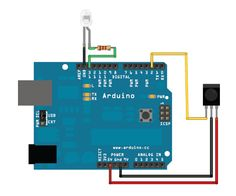 DIY Phone Gadgets: Tutorial: how to control an IR helicopter programmatically with Arduino, Android, Kinect, brain, and more!