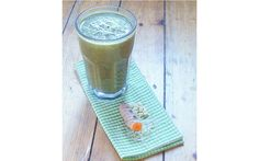 Energy-Boosting-Smoothie von gourmetmakery