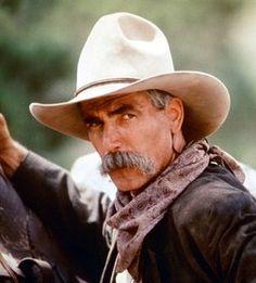 Sam Elliott...such the good cowboy!
