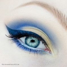 """""""Kisses Down Low"""" INSPIRED http://www.makeupbee.com/look.php?look_id=82232"""
